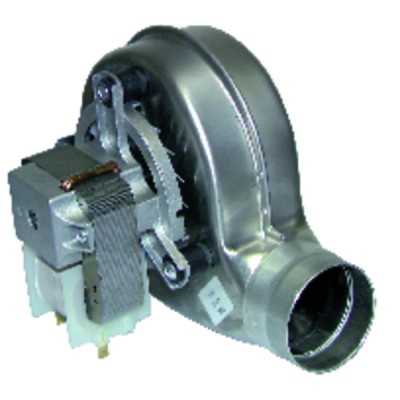 Extractor de humo UNICAL 03292G - DIFF para Unical : 03292G