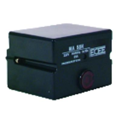 Circolatore ad alto rendimento autoregolato - Siriux-D50-70 - SALMSON : 2091542