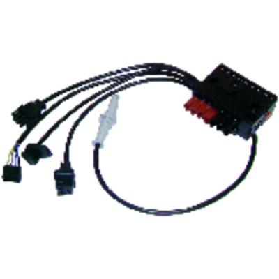 Pumpe IN LINE - Lrl202U-07/0.12 - SALMSON : 2091360