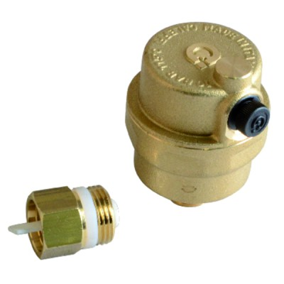Pumpe IN LINE - Lrl202U-08.5/0.18 - SALMSON : 2091362