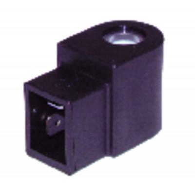 Pumpe IN LINE - Lrl203U-07/0.12 - SALMSON : 2091364
