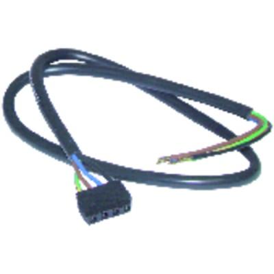 Circulador - Stratos-D 32/1-12 - WILO : 2090462