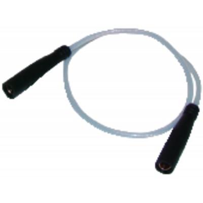 Pompe à moteur ventilé Ipl 25/90-0,25/2 - WILO : 2089572