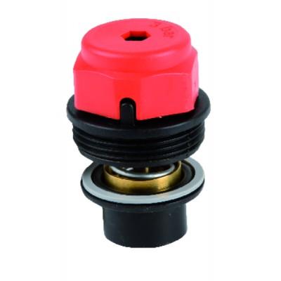 Pompe à moteur ventilé Ipl 40/90-0,37/2 - WILO : 2089584