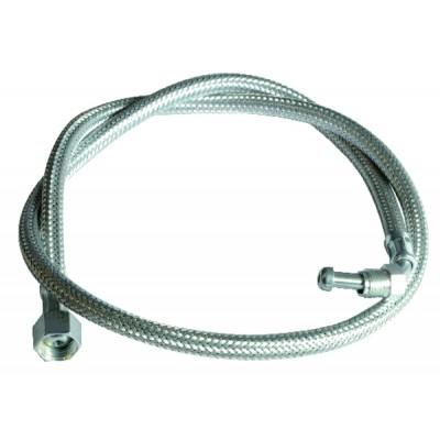 Pompe à moteur ventilé Ipl 40/115-0,55/2 - WILO : 2089585