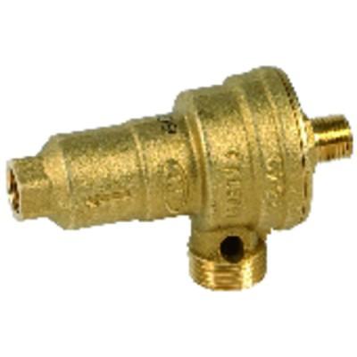 Pompe à moteur ventilé Ipl 40/130-0,25/4 - WILO : 2089554