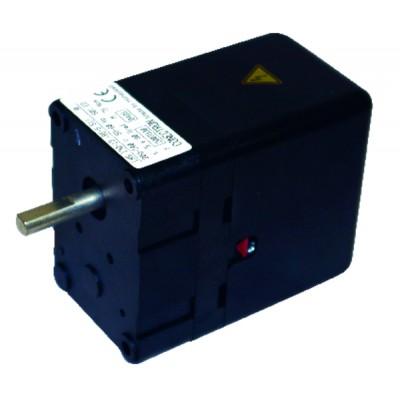 Dampf Druckmesser -  0/16 bar Durchmesser 100mm