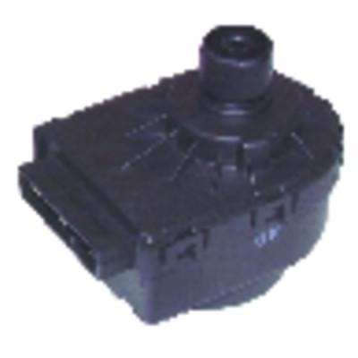 Motor válvula 3 vías - DIFF para Unical : 04250X