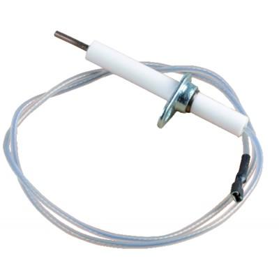 Magnetkopf für Gasarmatur - HONEYWELL BUILD. : 45002776-012U