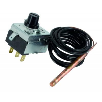 Válvula de gas HONEYWELL - Combinado VR4605B1004 - HONEYWELL BUILD. : VR4605B1004U