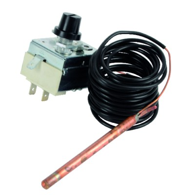 Gasregelblock HONEYWELL - Kompakteinheit V4600D1001  - HONEYWELL BUILD. : V4600D 1001U