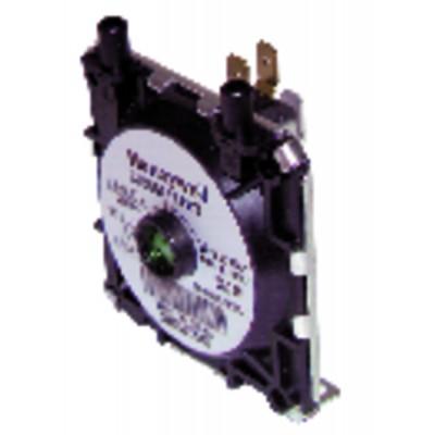 Reducción de valvula gas HONEYWELL 45.002.238.001 - HONEYWELL BUILD. : 45002238-001U