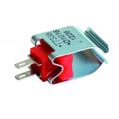 Sonda calefacción T7335D1016 - DIFF para Unical : 04161P