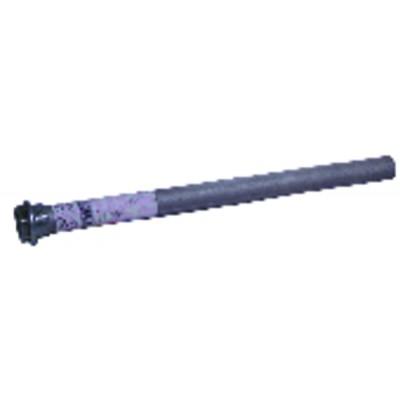 Bloc gaz combiné V4400C1013 - V4400C1112 - HONEYWELL BUILD. : V4400C 1112U