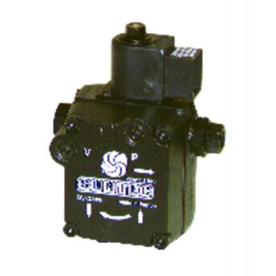 Valvola gas - Valvola gas HONEYWELL - combinata V4400D1011 - HONEYWELL BUILD. : V4400D 1011U