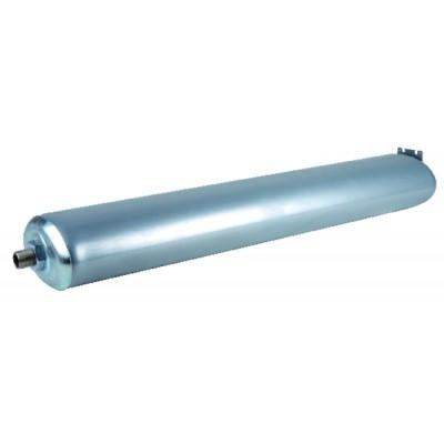 Gasregelblock - Gasregelblock HONEYWELL - Kompakteinheit VK4105N2013 - HONEYWELL BUILD. : VK4105N2013U