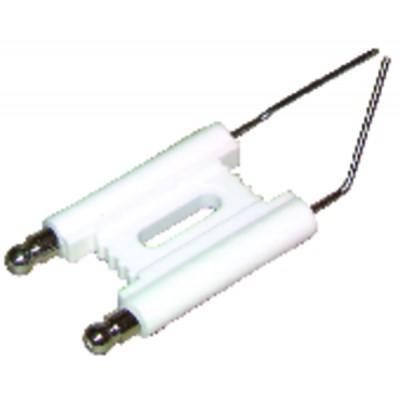 Combined - HONEYWELL gas valve - COMBINED gas valve V8600D1010 - HONEYWELL BUILD. : V8600D 1010U