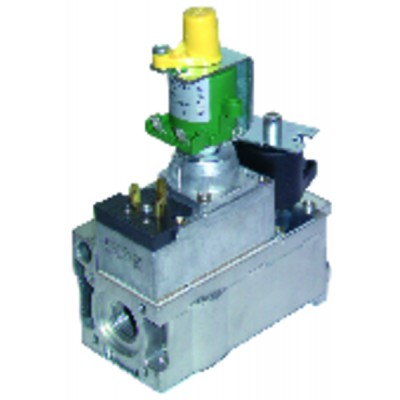 combinata - Valvola gas HONEYWELL - combinata VK4105N2005 - HONEYWELL BUILD. : VK4105N2005U