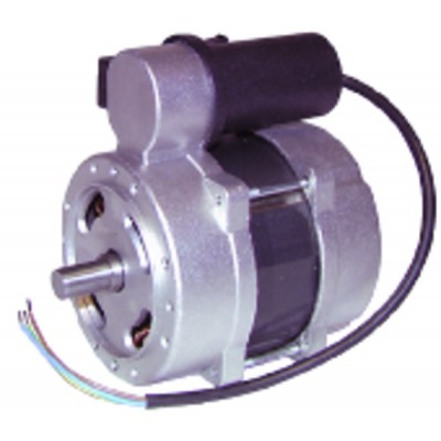 Burner motor 85W SGB  - DIFF for Chappée : S58209849