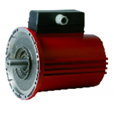 Servomotor of air flap - LKS 130-12 - HONEYWELL BUILD. : 78-LKS130-12U