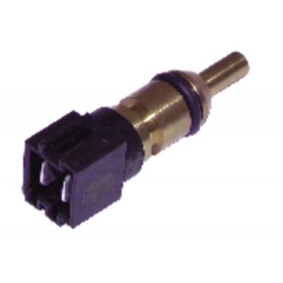 """Electroválvula CM 04A FF1"""" 6 bars - MADAS (F) : CM04C0000 008"""