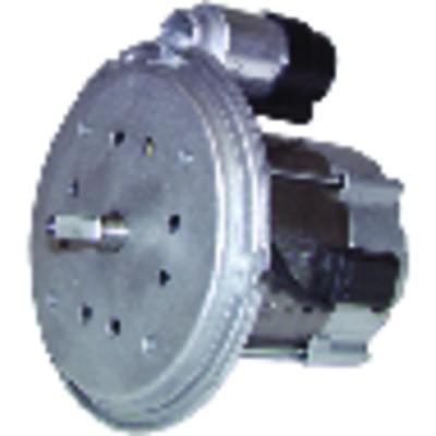 Brennermotor - Typ 60 2 110 32M 110W 2790 Drehungen - KLOCKNER : 40110130