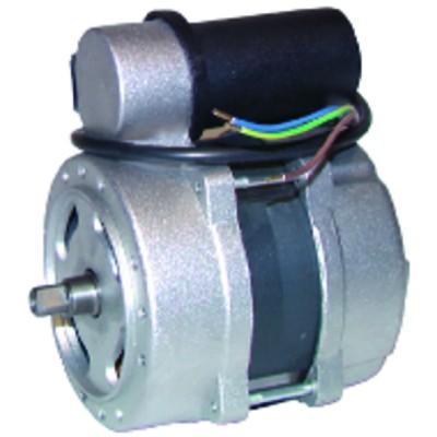 Burner motor type smen 5322049 - DIFF for Elco : 13013129