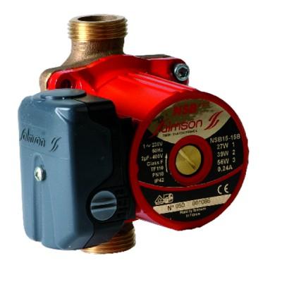 Cabezal magnética para bloque gas - Cabezal magnética SIT 0.006.443 - SIT : 0 006 443