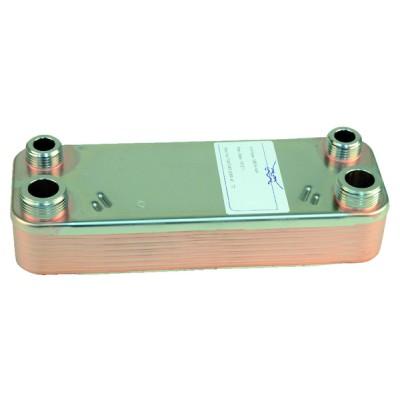 Zündbrenner und Düse SIT - EFEL Typ 0.160.200 - EFEL : 3487