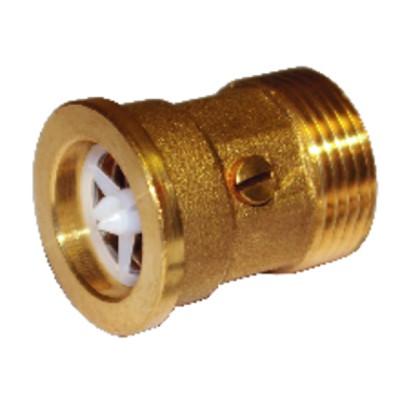 Kit nastro adesivo isolante PVC  (X 10) - ADVANCE : 173884