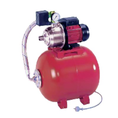 Attuatore elettrotermico 230vac, 4mm, NC - HONEYWELL ECC : MT4-230-NC