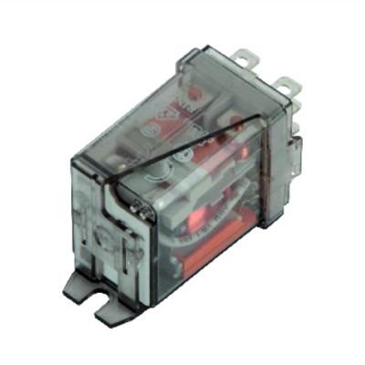 Attuatore elettrotermico 230Vac, 4mm, 2,5 mm, 90 N, NA  - HONEYWELL ECC : MT4-230-NO