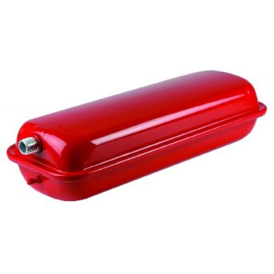 Valvole di regolazione, 2 vie acciaio - SIEMENS : VVF61.4009