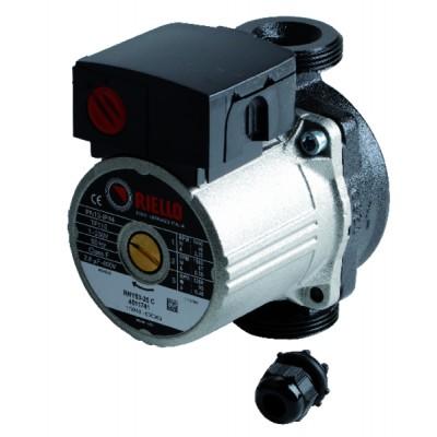 Termómetro diferencial Tipo 306