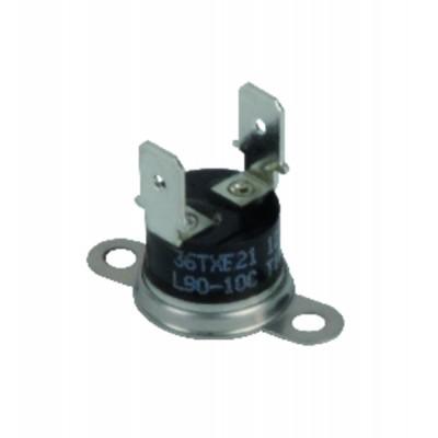 Filtre primaire coton collerette pour PRO 515
