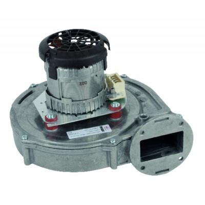 Aspirateur série PRO 429MV inox