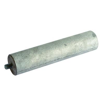 Kehrstange - Unbiegsamer Stab aus Stahl