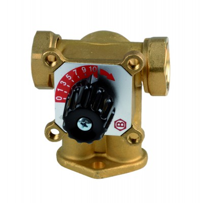 4 way valve r105427 - RIELLO : 4038916