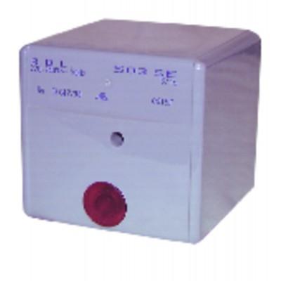 Gant docker plus taille 10 - ESPUNA : 6004500