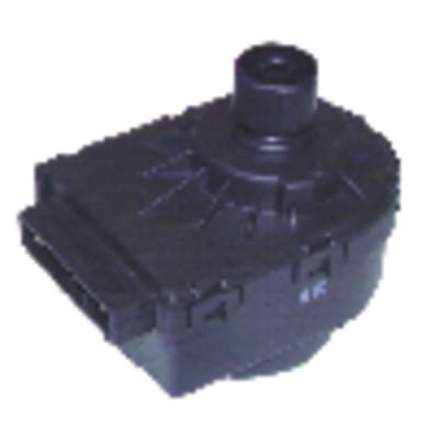 Sicherheitsthermostat mit Fühler COTHERM Typ GTLHR023 - COTHERM : GTLHR023
