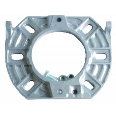 Gas- und Luftdruckmesser DG500U  - KROMSCHRÖDER : 84447550