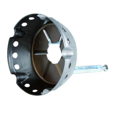 Électrode spécifique M6 180/185 (X 2)