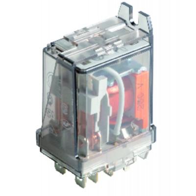 Servomotor para cuerpos de válvulas VVI46.y VXI46 - SIEMENS : SFA21/18