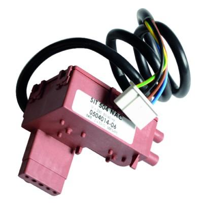 Adapter KF - LANDIS & GYR STAEFA - SIEMENS KF 8862  - SIEMENS (LANDIS) : KF8862