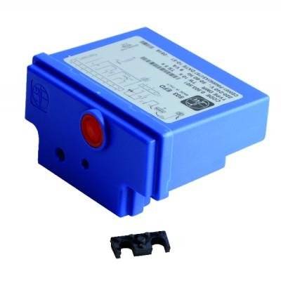 Luftdruckwächter - LGW50 - A2P - DUNGS : 221207/272346
