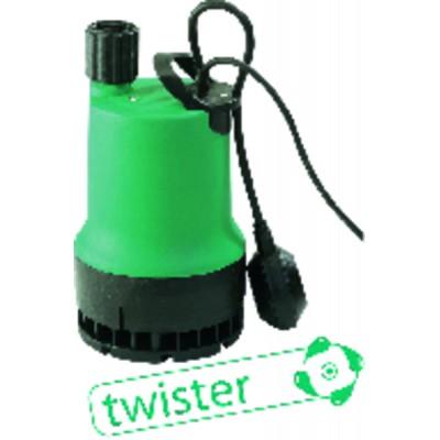 Brauchkaltwasser  Kondensatpumpe Tmw 32/8  - WILO: 4048413