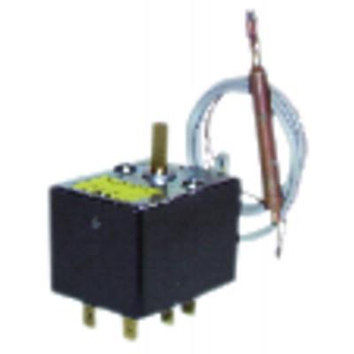 Complete Preheater 3MR - RIELLO : 3005773+3005994