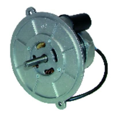 Burner motor type 60 2 150 32m 150w 2780 rpm - DIFF for Oertli : 974020