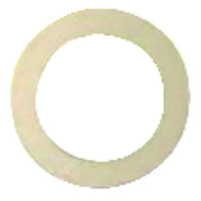 Brennerflanschdichtung CUENOD - DE DIETRICH 123x175 - DIFF für Cuenod: 64577