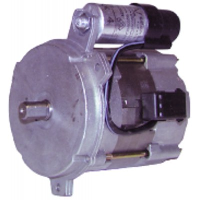 Burner motor type eb 95c 35/2 2850 rpm - DIFF for Cuenod : 13016357